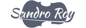 logo sandro-roy.com Sandro Roy